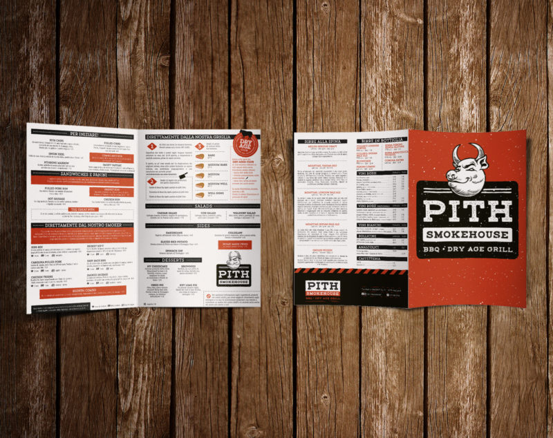 Pith – Smoke House