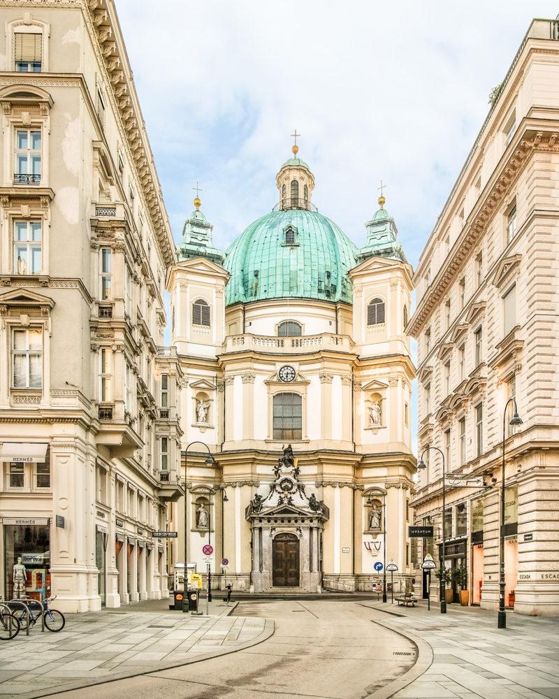 Ente del turismo viennese