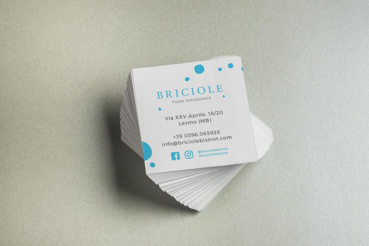 Progetto Briciole - Fancy Lab di Alessandro Zaccaro