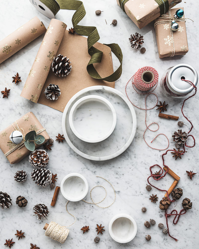 Marmolove Christmas 2019