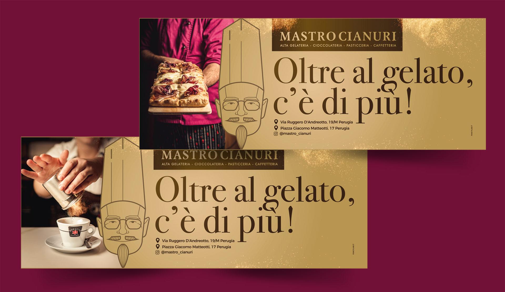 MASTRO CIANURI FANCY FACTORY DI ALESSANDRO ZACCARO