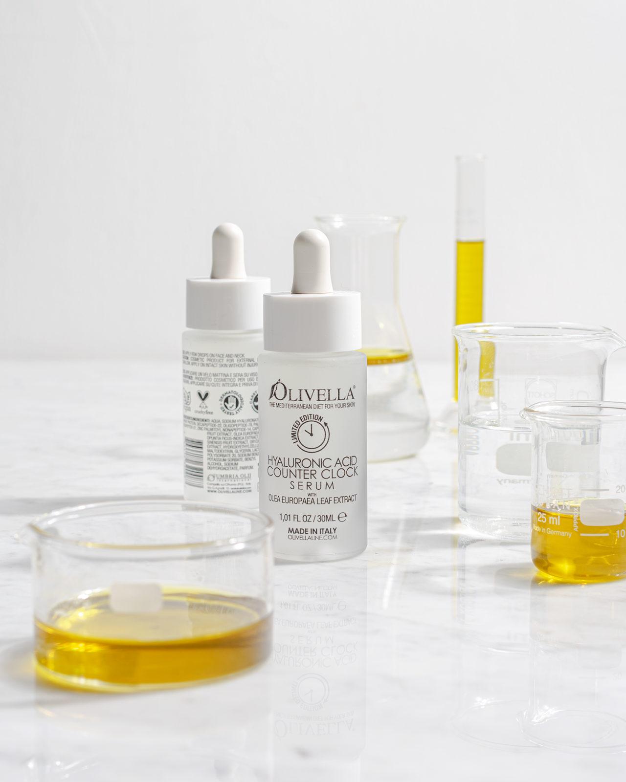 fancy lab di alessandro zaccaro per olivella