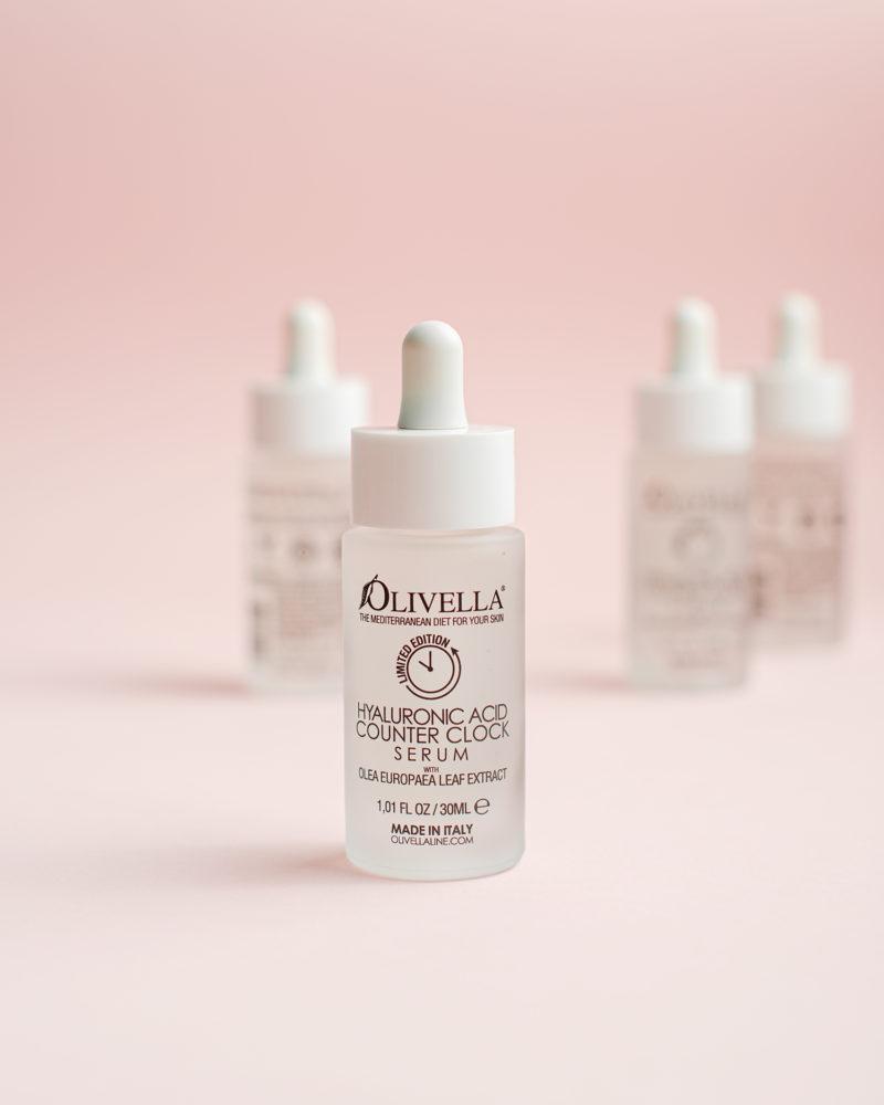Olivella – Hyaluronic acid