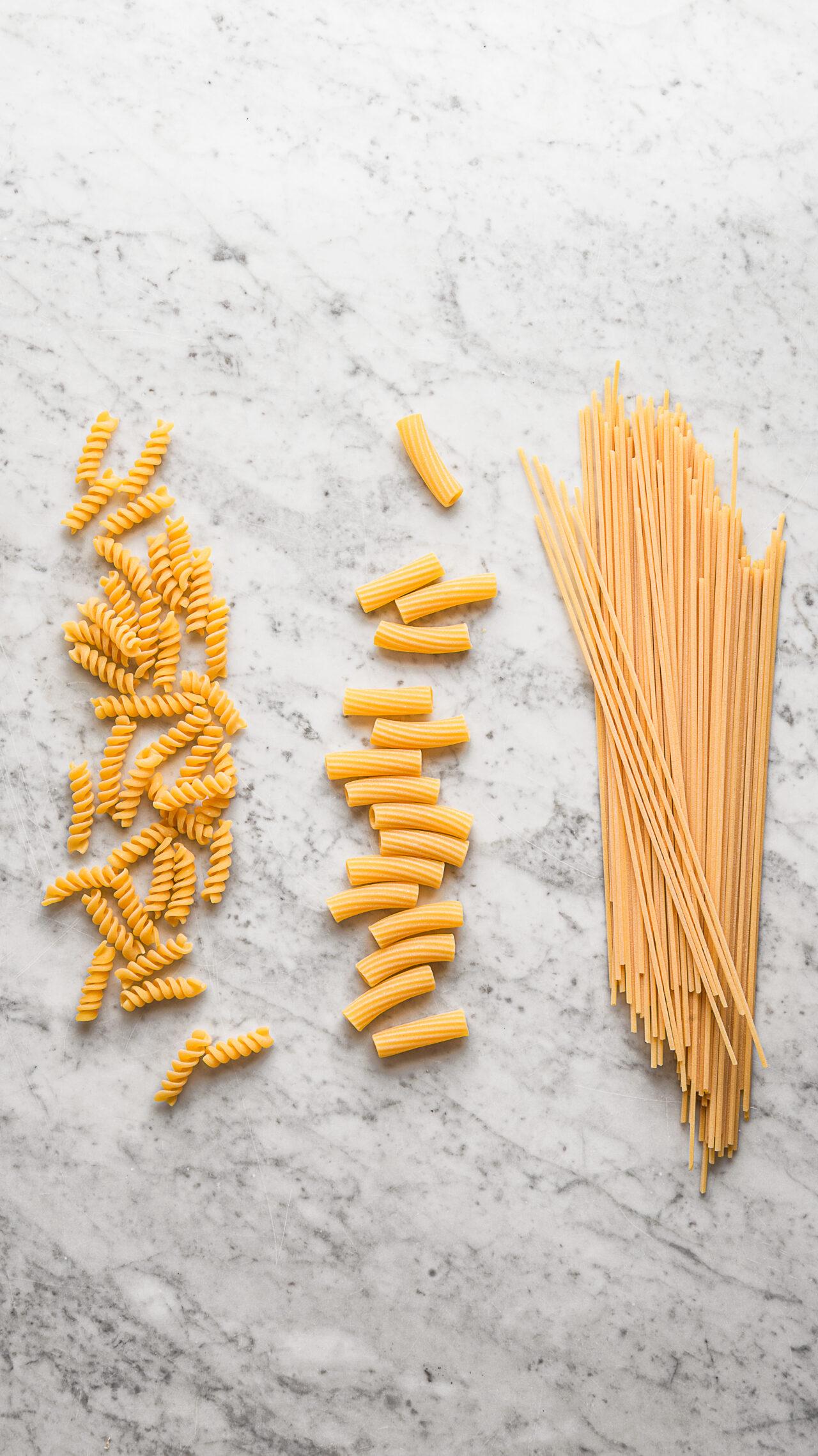 fancy lab di Alessandro Zaccaro per Pasta La Molisana