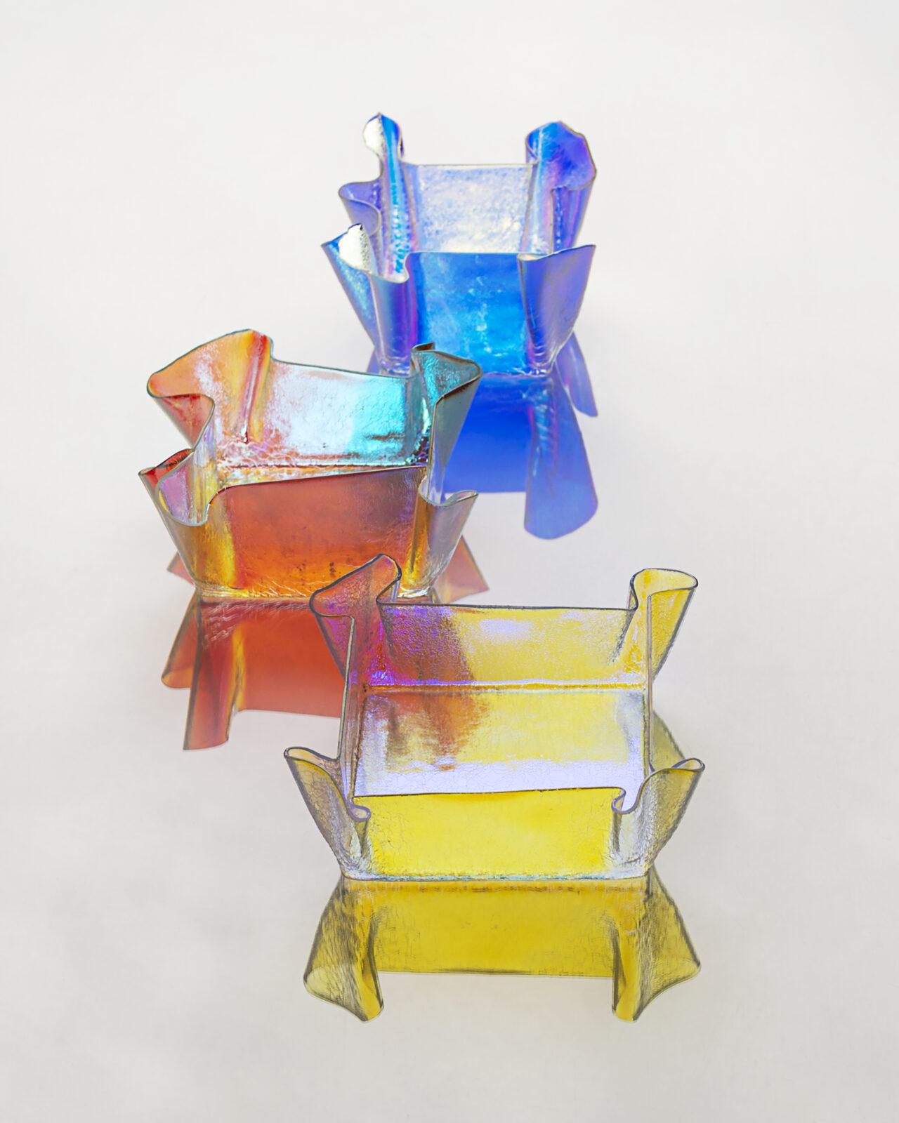 Fancy Lab di Alessandro Zaccaro per Bardelli vetri artistici